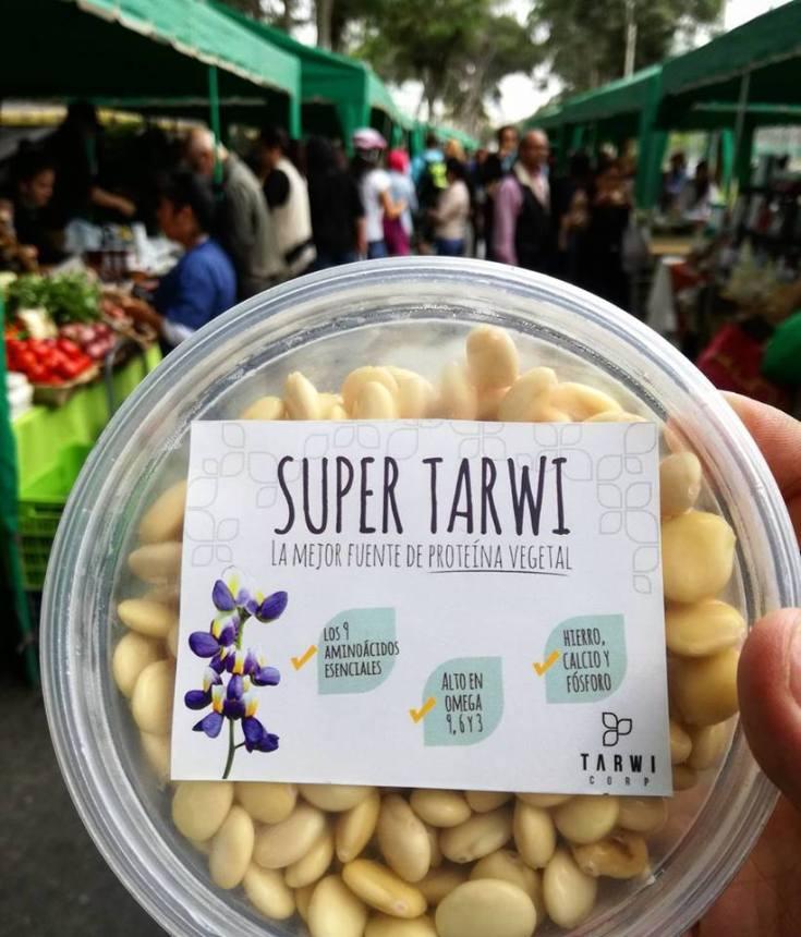 super tarwi
